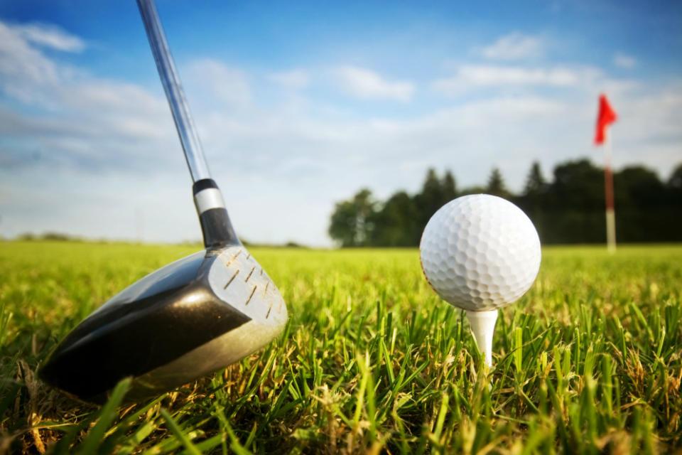 Manfaat golf bagi kesehatan tubuh